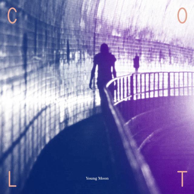 Young Moon COLT Vinyl Record