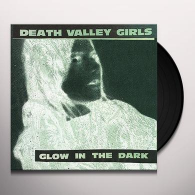 Death Valley Girls GLOW IN THE DARK Vinyl Record