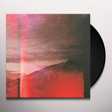David August OUVERT Vinyl Record - Digital Download Included