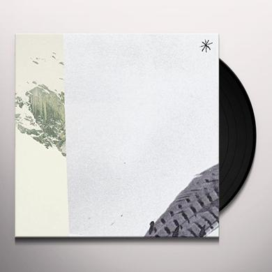 EARRING TUNN STAR Vinyl Record
