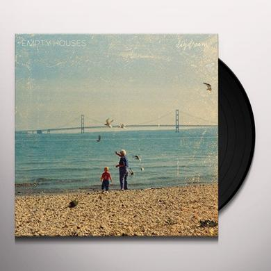 Empty Houses DAYDREAM Vinyl Record - Digital Download Included