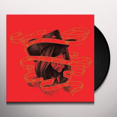 JACKIE LYNN Vinyl Record