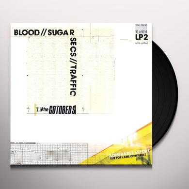 GOTOBEDS BLOOD / SUGAR / SECS / TRAFFIC Vinyl Record