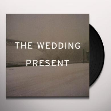 The Wedding Present TAKE FOUNTAIN Vinyl Record - Black Vinyl, Limited Edition, Digital Download Included