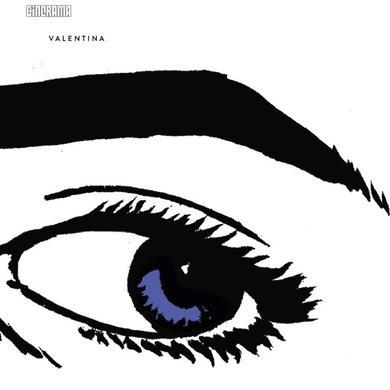 CINERAMA VALENTINA Vinyl Record