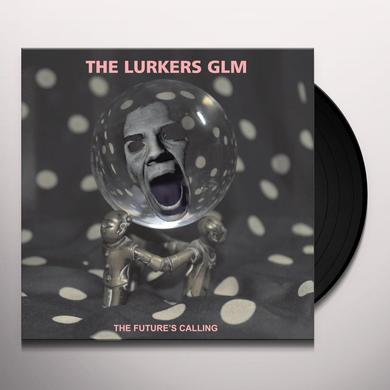 LURKERS GLM FUTURE CALLING Vinyl Record