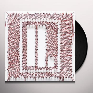 Letlive IF I'M THE DEVIL Vinyl Record