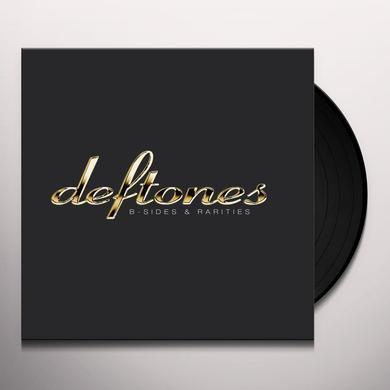 Deftones B-SIDES & RARITIES Vinyl Record