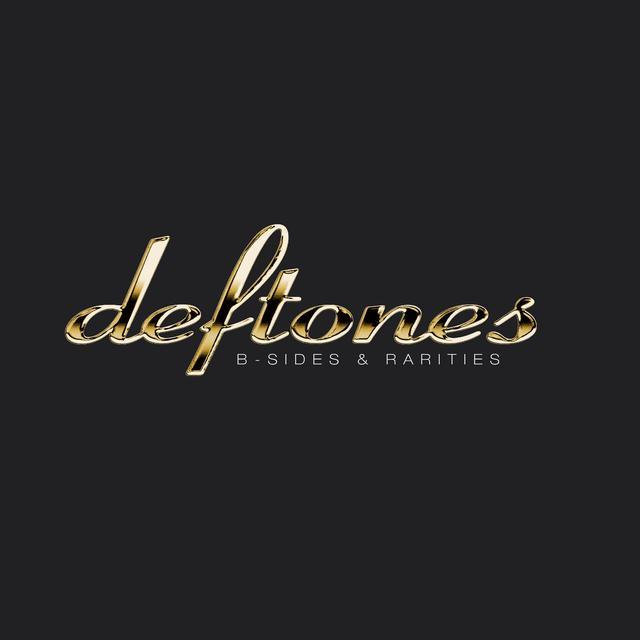 Deftones B-SIDES & RARITIES (BONUS DVD) Vinyl Record