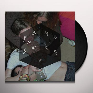 Ivvvo THEORIES OF ANXIETY Vinyl Record