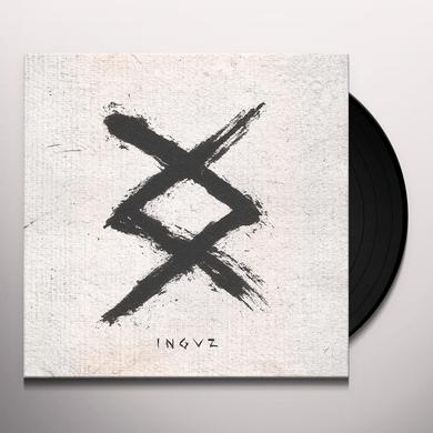 NORMANDIE INGUZ Vinyl Record