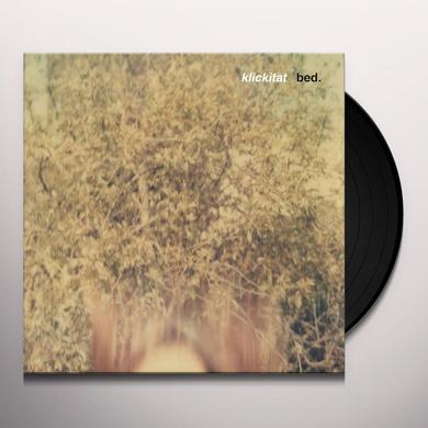 Bed KLICKITAT Vinyl Record