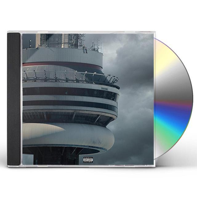 Drake VIEWS CD