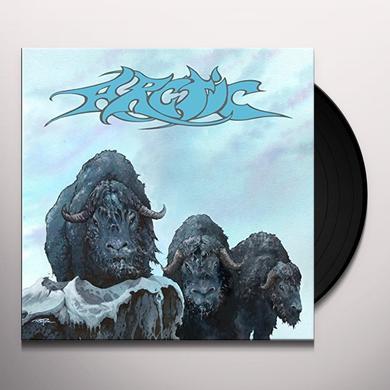 ARCTIC Vinyl Record