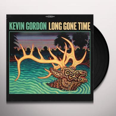 Kevin Gordon LONG GONE TIME Vinyl Record