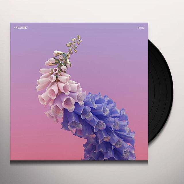 Flume SKIN Vinyl Record - UK Import