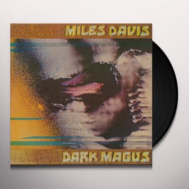 Miles Davis DARK MAGUS Vinyl Record - Holland Import