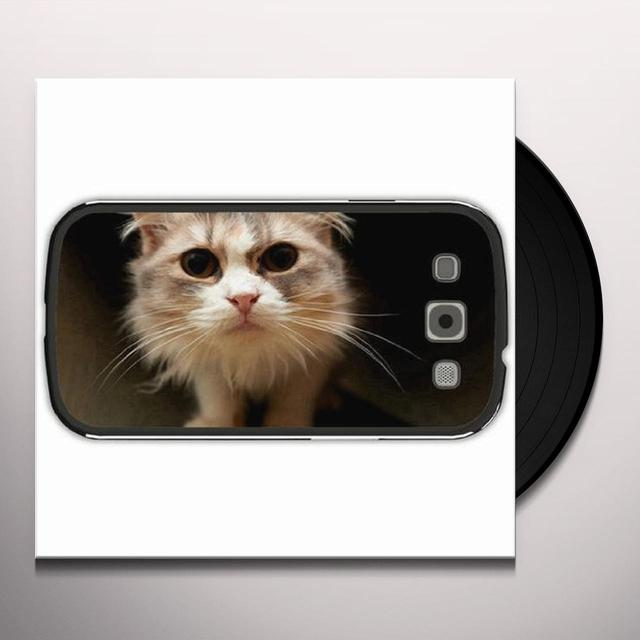 Pup DREAM IS OVER Vinyl Record - Canada Import