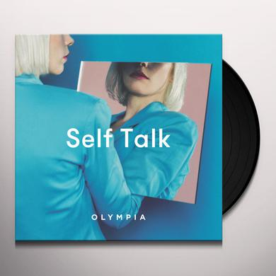 Olympia SELF TALK Vinyl Record
