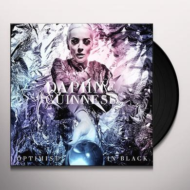 Daphne Guinness OPTIMIST IN BLACK Vinyl Record