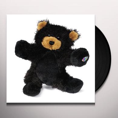 SANS PAREIL FUTURE OOZE Vinyl Record - Canada Import
