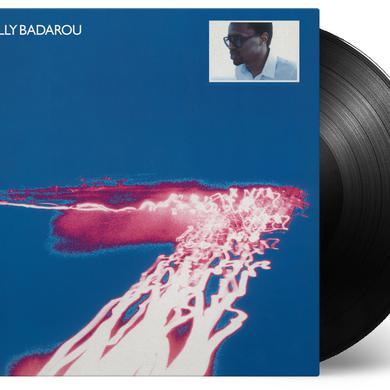 Wally Badarou ECHOES Vinyl Record