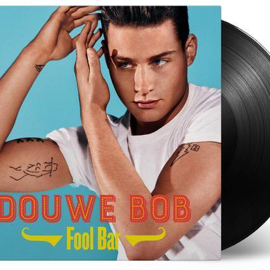 Douwe Bob FOOL BAR Vinyl Record