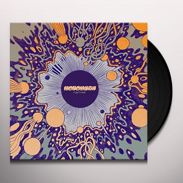 Monomyth FURTHER Vinyl Record - Canada Import