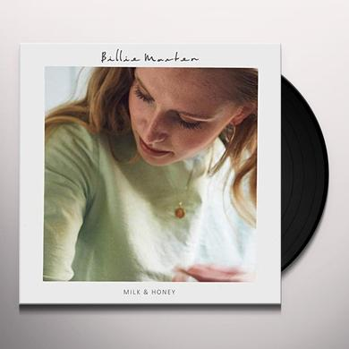 Billie Marten MILK & HONEY Vinyl Record