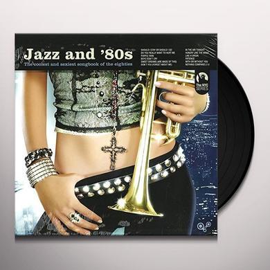 JAZZ & 80S / VARIOUS (ARG) Vinyl Record