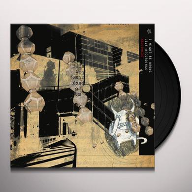 Radiohead I MIGHT BE WRONG Vinyl Record
