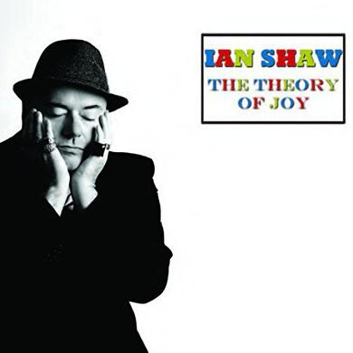 Ian Shaw THEORY OF JOY Vinyl Record
