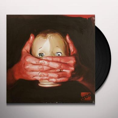 JOHNSON & JONSON Vinyl Record