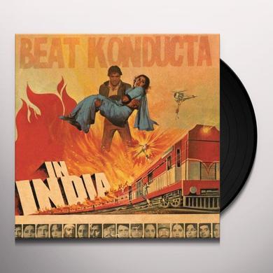 Madlib BEAT KONDUCTA IN INDIA VOLUME 3 Vinyl Record