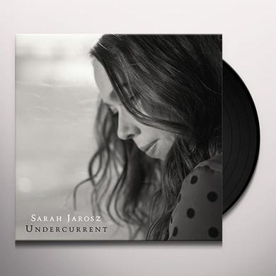 Sarah Jarosz UNDERCURRENT Vinyl Record