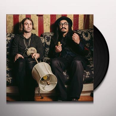 The Low Anthem EYELAND Vinyl Record