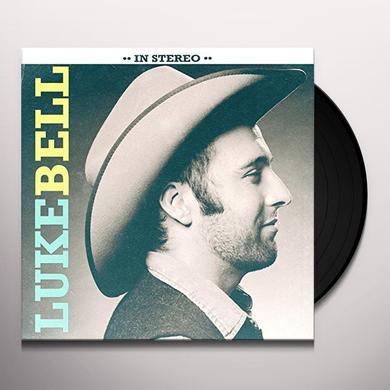 LUKE BELL Vinyl Record