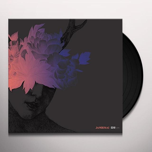 Jambinai HERMITAGE Vinyl Record - 180 Gram Pressing, Digital Download Included