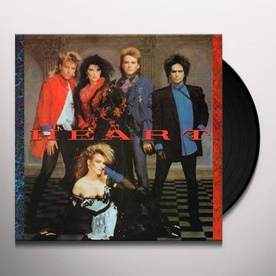 HEART Vinyl Record - Gatefold Sleeve, 180 Gram Pressing, Anniversary Edition