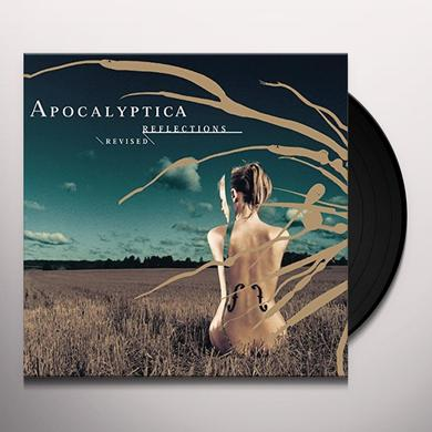 Apocalyptica REFLECTIONS REVISED Vinyl Record