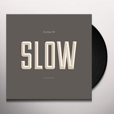 Starflyer 59 SLOW Vinyl Record