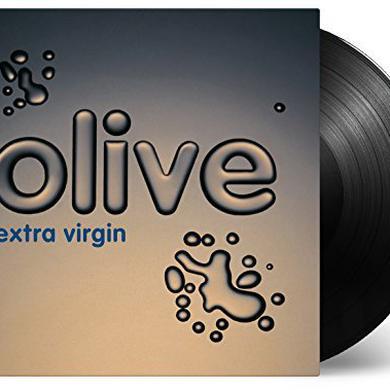 Olive EXTRA VIRGIN Vinyl Record