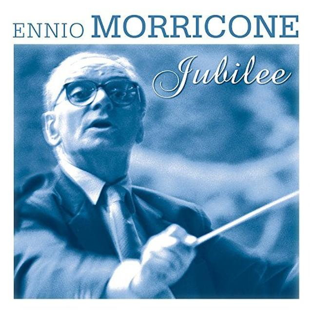 Ennio Morricone MORRICONE JUBILEE / O.S.T. (HK) Vinyl Record