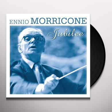 Ennio Morricone MORRICONE JUBILEE / O.S.T. Vinyl Record