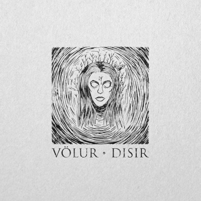 VOLUR DISIR Vinyl Record - Canada Import
