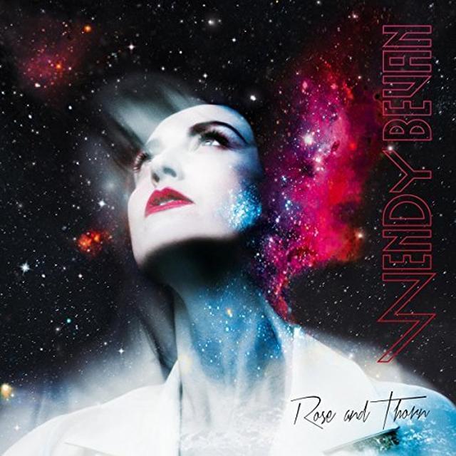 Wendy Bevan ROSE & THORN Vinyl Record - UK Import
