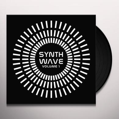 SYNTH WAVE VOLUME 1 / VARIOUS (CAN) SYNTH WAVE VOLUME 1 / VARIOUS Vinyl Record