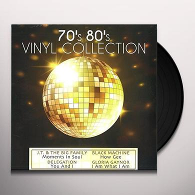 70'S - 80'S VINYL COLLECTION / VARIOUS (ITA) 70'S - 80'S VINYL COLLECTION / VARIOUS Vinyl Record