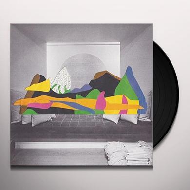 Still Parade CONCRETE VISION Vinyl Record - UK Import
