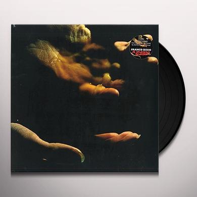 Franco Bixio PUGNI NUDI Vinyl Record